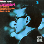 Encounter! by Pepper Adams