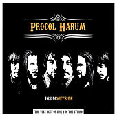 Inside/Outside - The Very Best of Live & in the Studio von Procol Harum