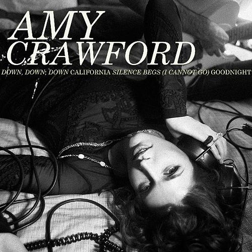 Songwriter EP by Amy Crawford