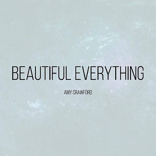 Beautiful Everything by Amy Crawford