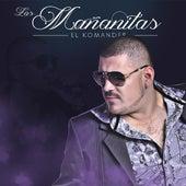 Las Mañanitas by El Komander