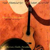 The Romantic Random Guitar by Apostolos Paraskevas