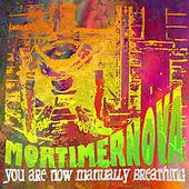 You Are Now Manually Breathing by Mortimer Nova