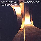 Harmonic Meetings by David Hykes