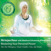 Meditations for Transformation: Restoring Your Personal Power by Nirinjan Kaur