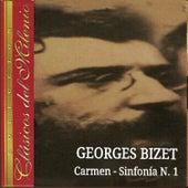 Clásicos del Milenio, Carmen - Sinfonía No. 1 by Various Artists
