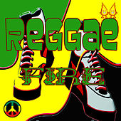 Reggae Fire by Various Artists