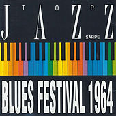 Top Jazz Blues Festival 1964 by Various Artists