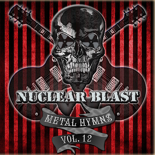 Metal Hymns Vol. 12 by Various Artists