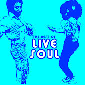 The Best of Live Soul: The Four Tops, Chi-Lites, Dramatics, Temptations Review & More! by Various Artists