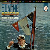 Boating Songs and All That Bilge by Oscar Brand