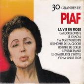 30 Grandes by Edith Piaf