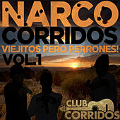Narco Corridos: Viejitos Pero Perrones! Vol. 1 - Presentado por Club Corridos by Various Artists