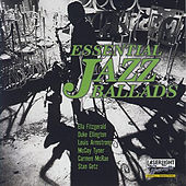 Essential Jazz Ballads by Various Artists