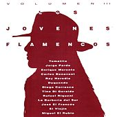 Los Jóvenes Flamencos, Vol. 3 by Various Artists