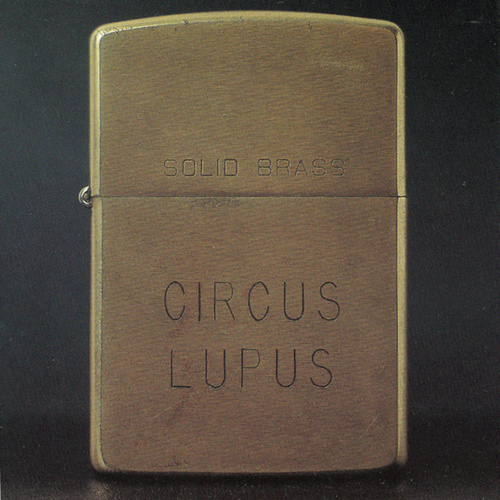 Solid Brass by Circus Lupus
