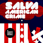 American Grime by Salva