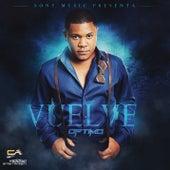 Vuelve by Optimo (Bachata)