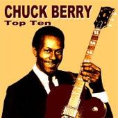 Chuck Berry Top Ten von Chuck Berry
