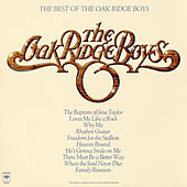 Best Of The Oak Ridge Boys by The Oak Ridge Boys