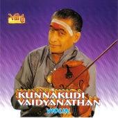 Kunnakudi Vaidyanathan - Violin by Kannan