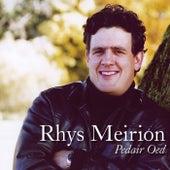 Pedair Oed by Rhys Meirion