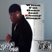 When I'm Gone (feat. Ebony Singz) by Kayzure Sakar