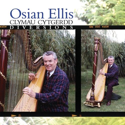 Clymau Cytgerdd / Diversions by Osian Ellis