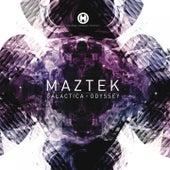 Galactica / Odyssey by Maztek