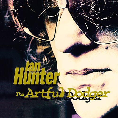 The Artful Dodger von Ian Hunter