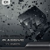 Uplifting Massive Tunes Vol. 1 - EP by Various Artists