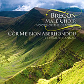 Lleisiau'R Bannau/Voices Of The Beacons by Cor Meibion Aberhonddu