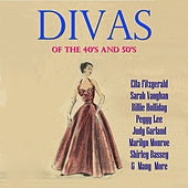 Divas of The 40's & 50's von Various Artists