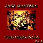 Jazz Masters Volume 2 von Various Artists