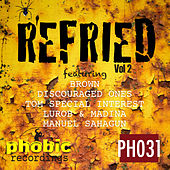 Refried Volume 2 by Various Artists