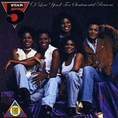 (I Love You) For Sentimental Reasons by Five Star