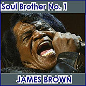 Soul Brother No. 1 by James Brown