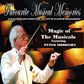 Magic Of The Musicals by City Of Glasgow Philharmonic