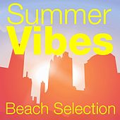 Mettle Music Presents Summer Vibes Beach Selection von Various Artists