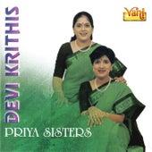 Devi Krithis - Priya Sisters by Priya Sisters