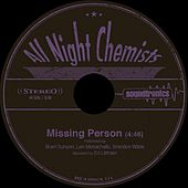 Missing Person by All Night Chemists