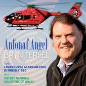 Anfonaf Angel by Bryn Terfel