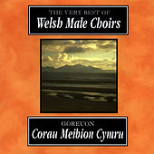Goreuon Corau Meibion Cymru - 2 / The Very Best Of Welsh Male Choirs - 2 by Various Artists