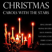 Christmas Carols With The Stars by Various Artists