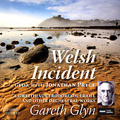 Welsh Incident And Other Orchestral Works by Various Artists