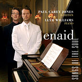 Enaid / Songs Of The Soul by Paul Carey Jones