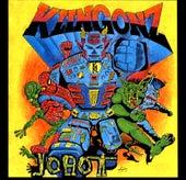 Jobot by Klingonz