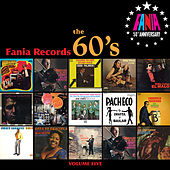 Fania Records - The 60's, Vol. Five by Various Artists