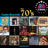 Fania Records - The 70's, Vol. Five von Various Artists