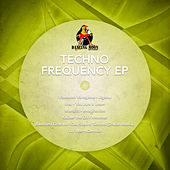 Techno Frequency - Ep by Various Artists